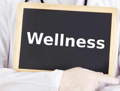 Personal Wellness Assessment