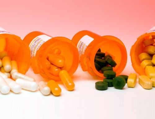 Prescription Savings